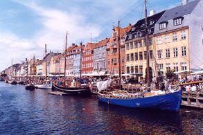 Joe Dobrow photo of Nyhavn